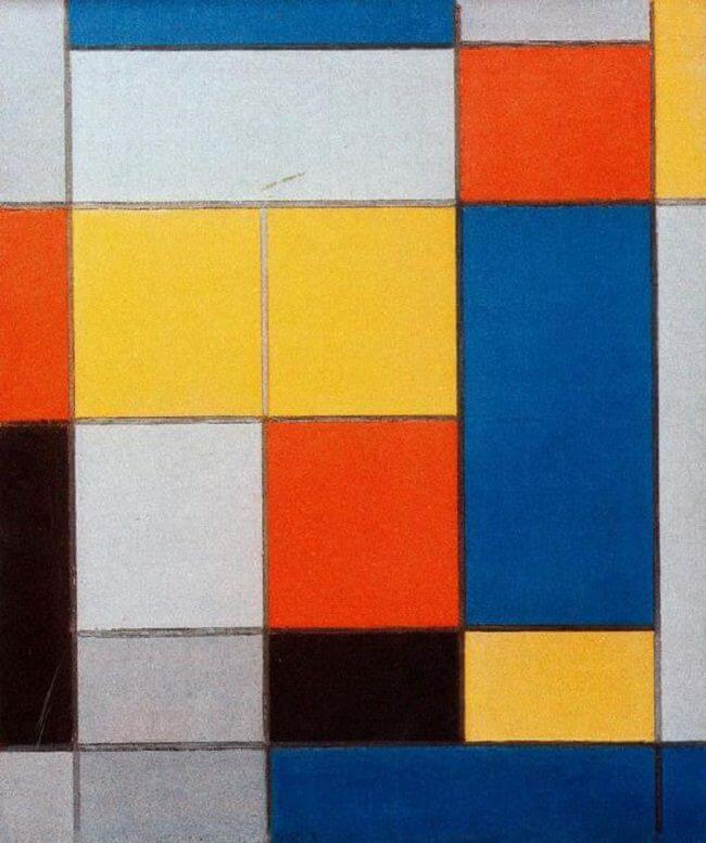 an essay on the life and contributions of piet mondrian The second of an essay on the life and contributions of piet mondrian his parents' children and more online easily share your publications and get the bibliography includes selected.